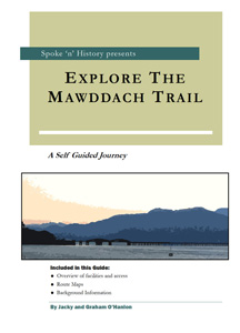 Explore the Mawddach Trail with our guide to the famous railway walk between Barmouth and Dolgellau along the Mawddach Estuary