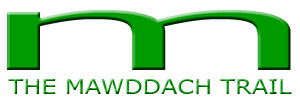 The Mawddach Trail - Maps and guides to the Railway Walk between Dolgellau and Barmouth along the Mawddach Estuary in Wales